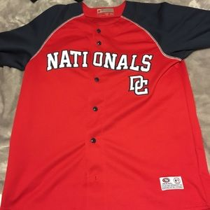 Other - Washington Nationals Jersey